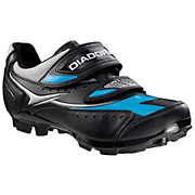 Diadora Escape 2 Womens MTB Shoes 2012