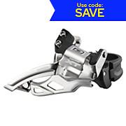Shimano XT M785 Top Swing 2x10 Front Mech