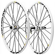 Mavic Crossmax SX Wheelset 2014