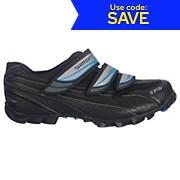Shimano WM51 Womens MTB SPD Shoes