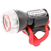 Exposure Flash Front Light