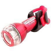 Exposure Flare Rear Light