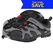 Shimano MT43 MTB SPD Shoes 2013