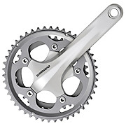 Shimano 105 CX50 Cyclocross Double 10sp Chainset