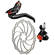 Magura MT8 Disc Brake - Storm SL Rotor