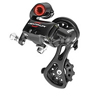 Campagnolo Centaur 10 Speed - Red-Black Rear Mech