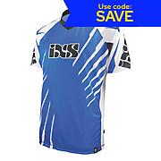 IXS Shatter Short Sleeve Jersey