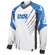 IXS Shatter Long Sleeve Jersey