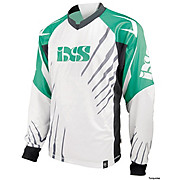 IXS Shatter Long Sleeve Jersey