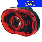 Smart 1-2 Watt LED Rear Light