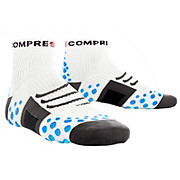 Compressport RUN Pro Racing Socks - High Cut
