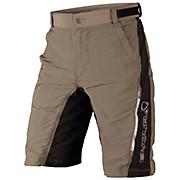 Endura Singletrack II Shorts SS15