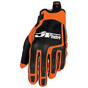 JT Racing Flex Feel Gloves - Back in Black 2012