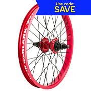 Blank P8 BMX Rear Wheel
