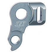 North Shore Billet Derailleur Hanger - Comm Supreme V2 7-08