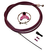 C4 Easy Glide Linear Brake Cable Kit