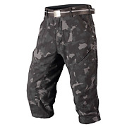 Endura Zyme II 3-4 Baggy Shorts AW15