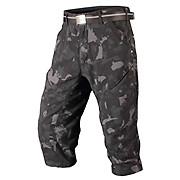 Endura Zyme II 3-4 Baggy Shorts 2013