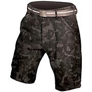 Endura Zyme II Baggy Shorts 2013