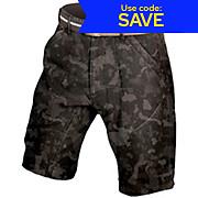 Endura Zyme II Baggy Shorts AW16