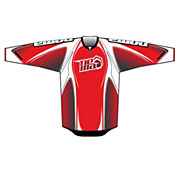 Nema Podium Kids Race Jersey