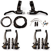 Clarks V-Brake Calipers Set
