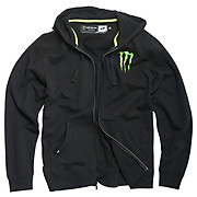 Monster Energy Back It Up Zip Hoodie