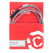 Clarks Checkered Lower Gyro Cable