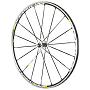 Mavic Ksyrium SR Tubular Road Front Wheel 2012