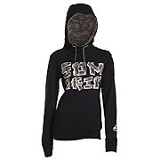 Sombrio Womens 4 Stereos Fleece Hoody