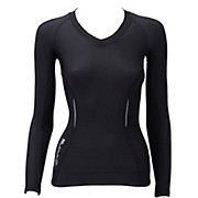 Skins A200 Womens L-S Top