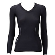 Skins A200 Womens Long Sleeve Top 2015