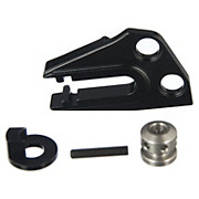 Commencal Rear Hanger Left Horizontal + Chain Tens 2010