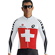 Assos Federation Swiss Long Sleeve Jersey