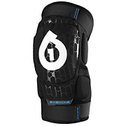 661 Rage Knee Guards 2013