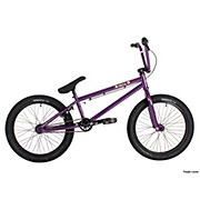 Hoffman Ontic IL BMX Bike 2012