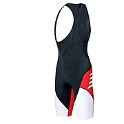 Campagnolo Challenge - E-EJECT Bib Shorts 2013