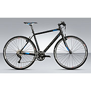 Cube SL Cross Race Hybrid Bike 2012