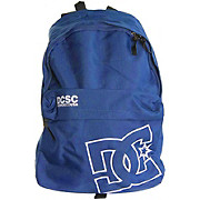 DC Borne Solid Backpack