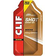 Clif Bar Shot Gels
