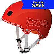 POC Receptor Flow Soderstrom Ed. Helmet