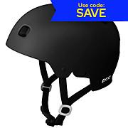 POC Receptor Commuter Helmet 2013