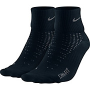 Nike Running Anti-Blister Socks - 2 Pack