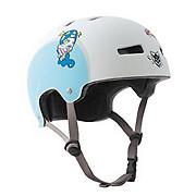 TSG Evolution Helmet - Celine Quadri