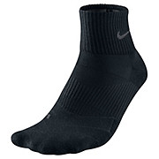 Nike Unisex Dri-Fit Cushion Quarter Socks