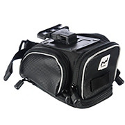 Airwave Super Wedge QR Saddle Bag