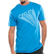 Oakley Blow Off Tee Spring 2012