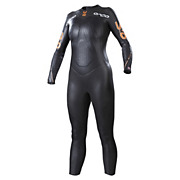 Orca 3.8 Womens Full Sleeve Speedsuit