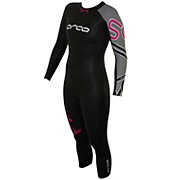 Orca S4 Womens Full Sleeve SpeedSuit
