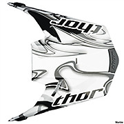 Thor Quadrant Visor Kit 2012